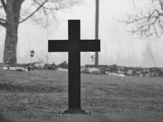 Beerdigung - Bild: Terralyx via Twenty20
