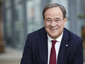 Armin Laschet - Bild: CDU/Laurence Chaperon