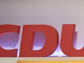 CDU - Bild: CDU/Tobias Koch