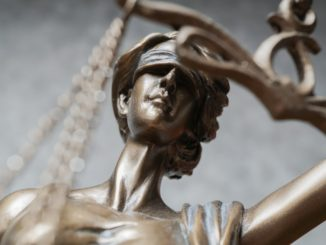 Justitia - Bild: axel.bueckert via Twenty20
