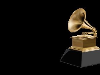 Grammy-Logo - BIld: Courtesy of the Recording Academy® / Getty Images © 2020