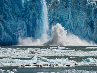 Erderwärmung - Bild: mokororapido via Twenty20