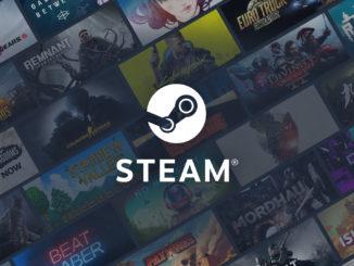 Steam - Bild: Steam/Valve Corporation