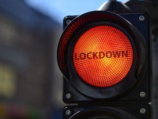Lockdown - Bild: ako via Twenty20