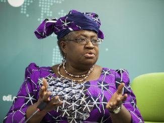 Ngozi Okonjo-Iweala - Bild: Overseas Development Institute/CC BY-NC 2.0