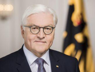 Frank-Walter Steinmeier - Bild: Bundesregierung/Steffen Kugler