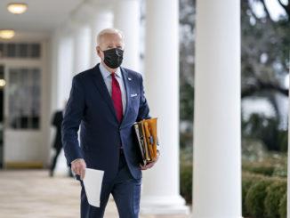 Joe Biden - Bild: Adam Schultz/White House