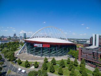 lanxess arena - Bild: CTS Eventim