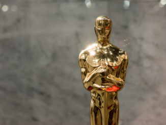 Oscar - Bild: Martin Vorel