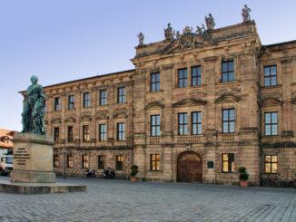 Friedrich-Alexander-Universität - Bild: Selby, CC BY-SA 3.0, via Wikimedia Commons