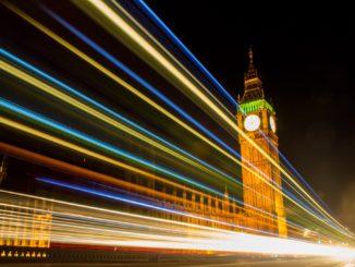 London - Bild: Oudajo via Twenty20