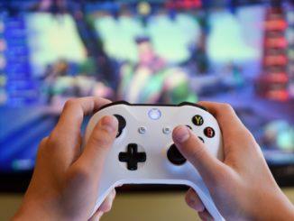 Gaming - Bild: shannonfieldsphoto via Twenty20