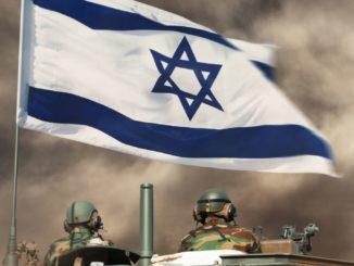 Israelische Armee