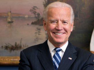 Joe Biden - Bild: White House/David Lienemann