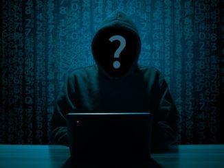 Cyber-/Hackerangriff