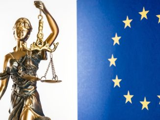 EuGH/Justizia