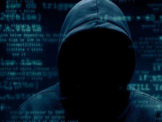 Hacker-/Cyberangriff