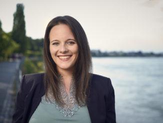 Jessica Rosenthal - Bild: SPD Bonn/shschroeder