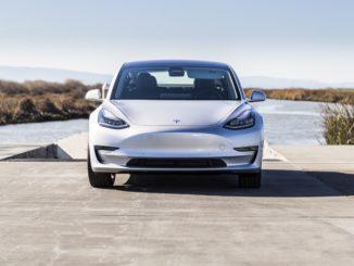 Tesla - Bild: chadhurin via Twenty20