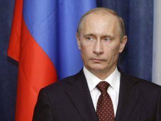 Wladimir Putin - Bild: Rafael Poch de Feliu/CC BY-NC-ND 2.0