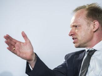 Clemens Fuest - Bild: Deutsche Bundesbank/Bert Bostelmann