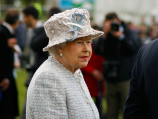 Queen Elizabeth II. - Bild: Michael Garnett/CC BY-NC-ND 2.0