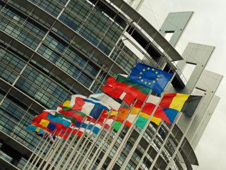 Europaparlament - Bild: Klaus Schächner/CC BY-NC 2.0