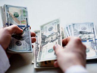 US-Dollar - Bild: lelia_milaya via Twenty20