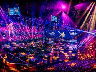 Eurovision Song Contest 2021 - Bild: NPO/NOS/AVROTROS