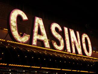 Casino - Bild: Gravityx9 via Twenty20