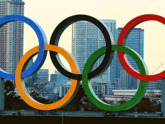 Olympische Spiele in Tokio - Bild: xclaudiahx via Twenty20
