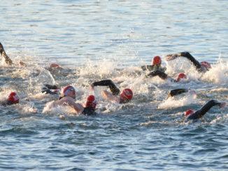 Triathlon - Bild: Paige via Twenty20