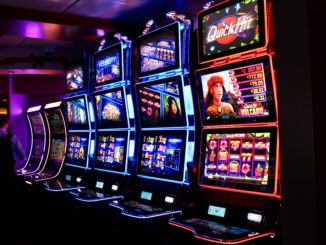 Casino - Bild: dashah via Twenty20