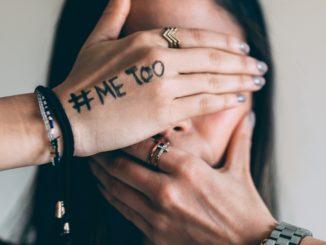 #MeToo - Bild: christinacorso via Twenty20
