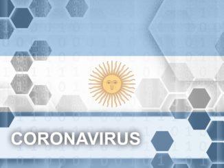 Argentinien - Bild: Mehaniq via Twenty20