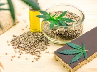 Cannabis - Bild: LittleIvan via Twenty20