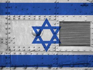 Israel - Bild: Mehaniq via Twenty20
