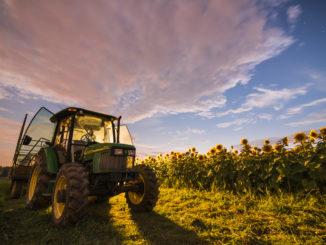 Landwirtschaft - Bild: kgsphoto via Twenty20