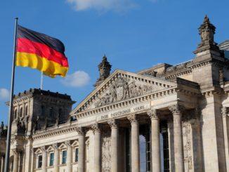 Bundestag - Bild: agafapaperiapunta via Twenty20