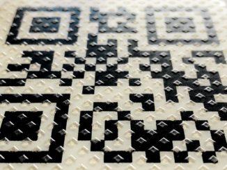 QR-Code - Bild: jdcphotos via Twenty20