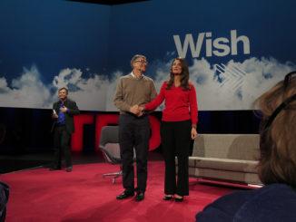Bill & Melinda Gates - Bild: Suzie Katz/CC BY-NC-ND 2.0