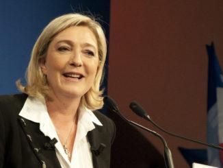 Marine Le Pen - Bild: Global Panorama/CC BY-SA 2.0