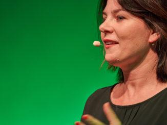 Annalena Baerbock - Bild: Bündnis 90/Die Grünen Nordrhein-Westfalen/CC BY-SA 2.0