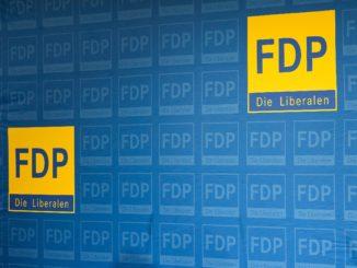 FDP-Logo - Bild: Raimond Spekking/CC BY-SA 4.0