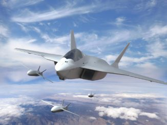 FCAS (Symbolbild) - Bild: Airbus