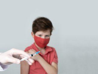 Corona-Impfung bei Kindern - Bild: irinazharkova via Twenty20