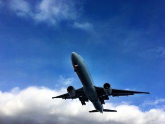 Flugzeug - Bild: isunwater via Twenty20