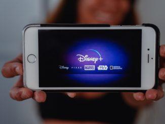 Disney+ - Bild: 5byseven via Twenty20