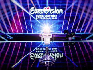 Eurovision Song Contest - Bild: EBU/THOMAS HANSES