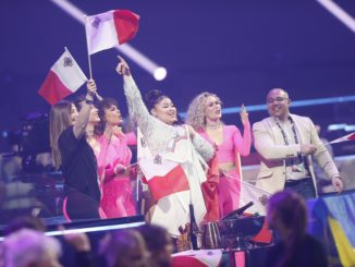 Eurovision Song Contest - Malta - Bild: EBU / ANDRES PUTTING
